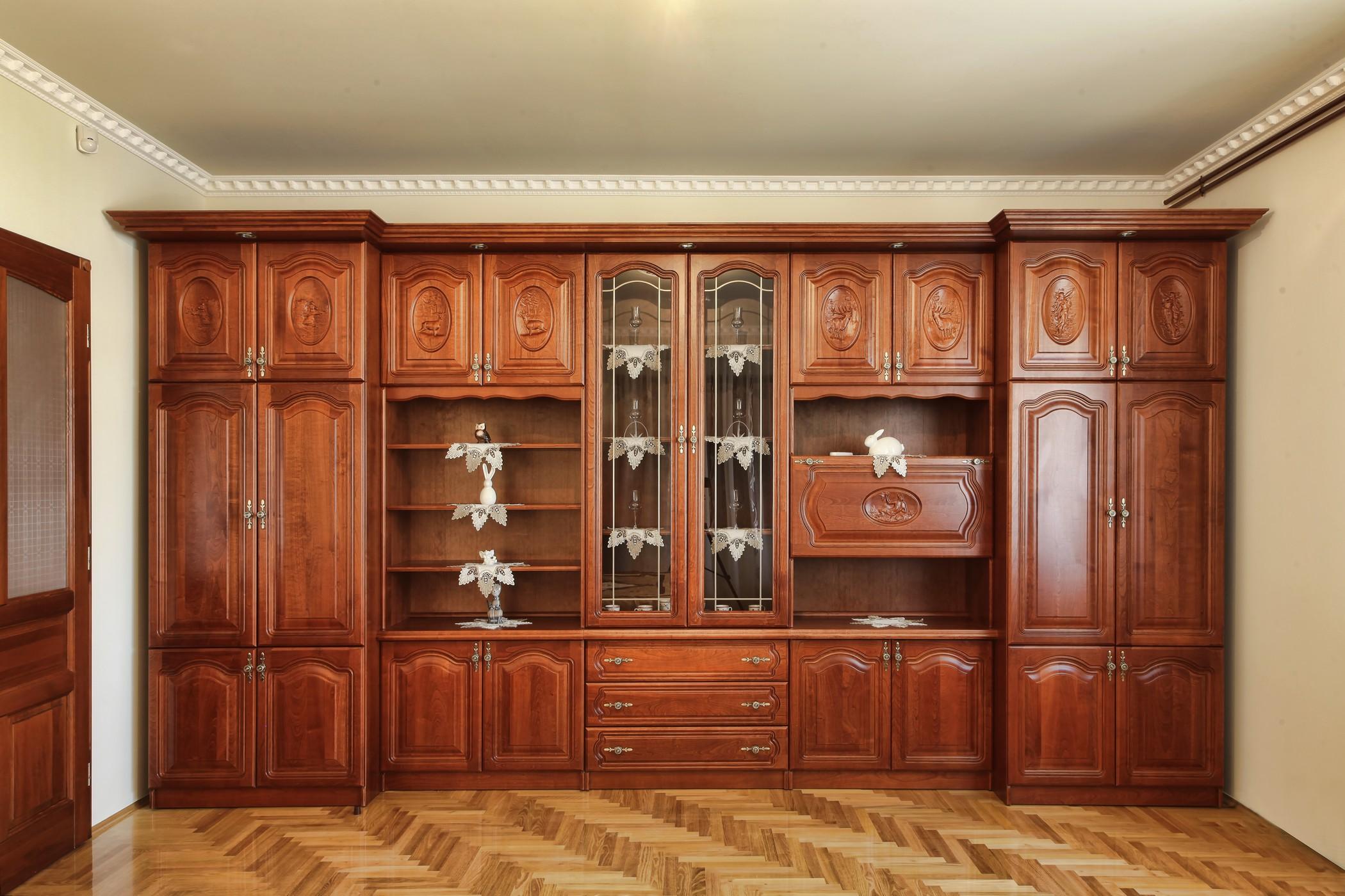 Klasszikus bútorok és klasszikus stílus mindörökké