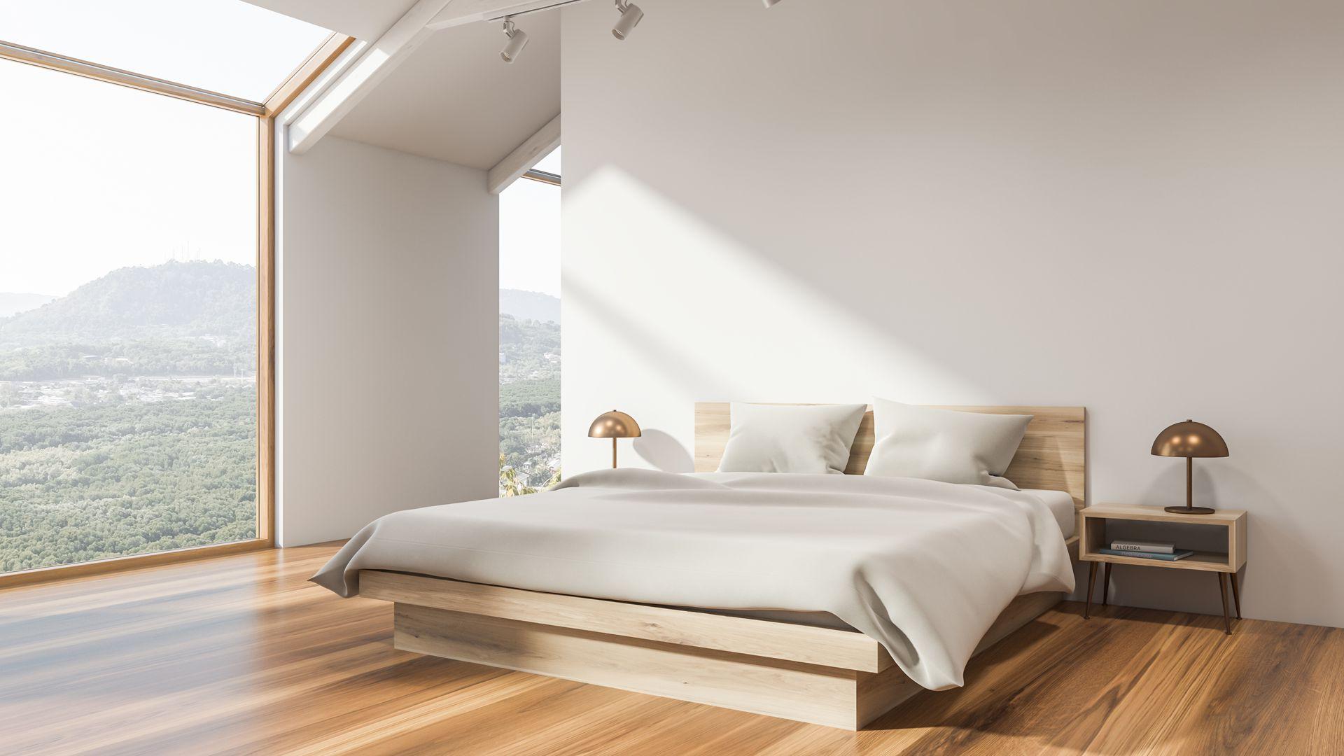 Modern hálószoba bútorok