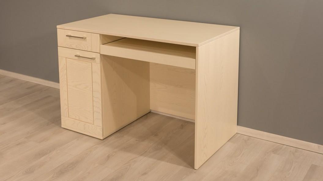 Altero fehér íróasztal