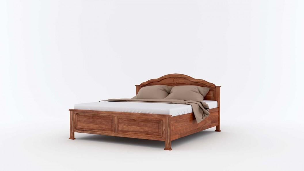 Cara klasszikus dió ágy