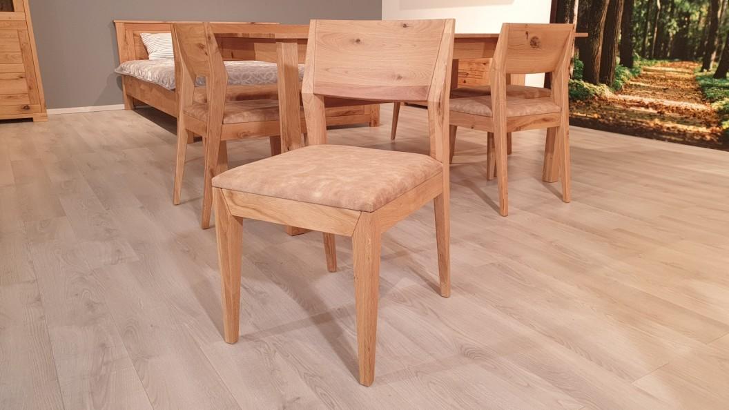 Event tölgyfa szék