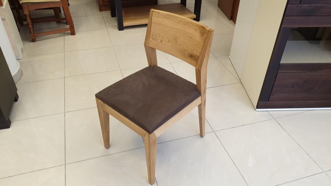 Event tömörfa szék