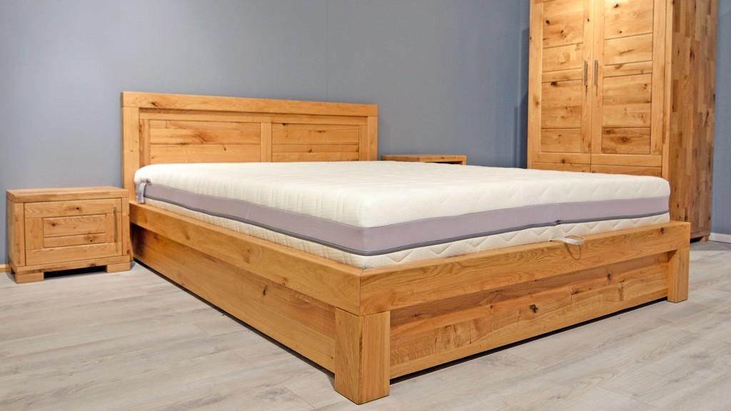 Memory matracok tömörfa ágyakhoz