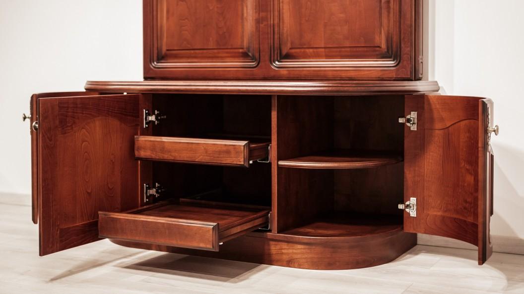 Réka klasszikus előszoba szekrény