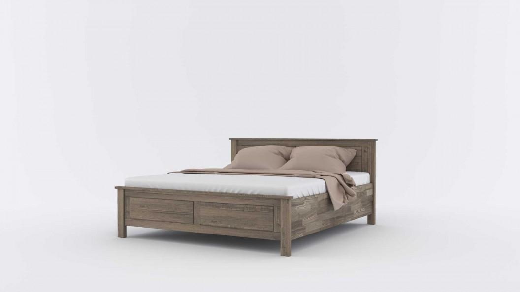 Spirit modern szürke ágyak